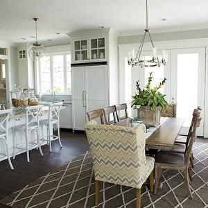 Like The Captain Chairs At The Head Of The Table For The Home Cool Captain Chairs For Dining Room Decorating Design