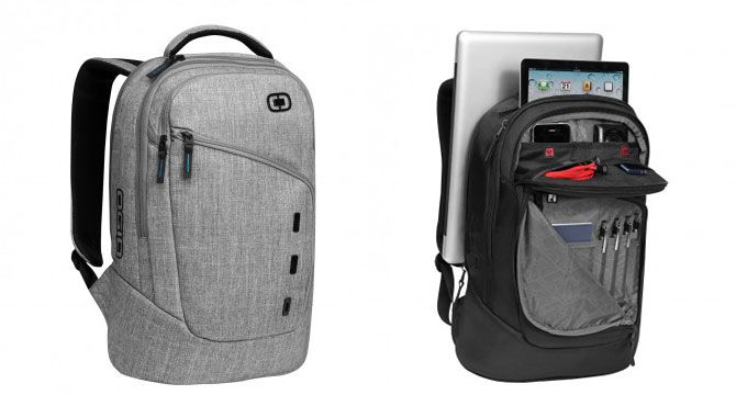 Ogio Newt 15 Quot Laptop Backpack A Sleek Urban Minimalist