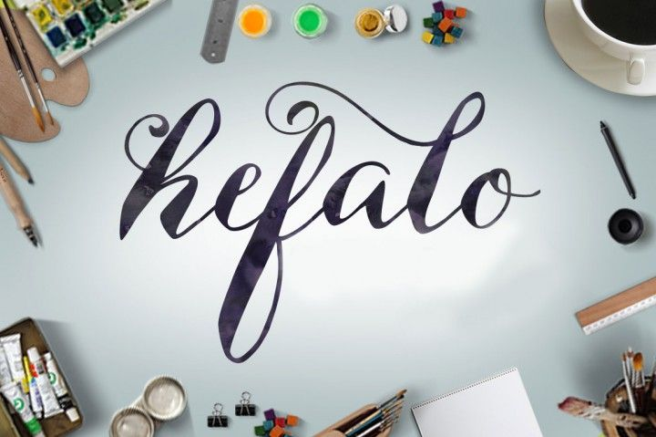 Download Download this beautiful demo version of Hefalo by ...