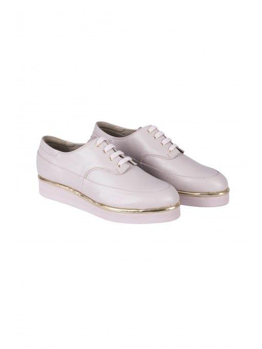 Nanna Shoe, Pink