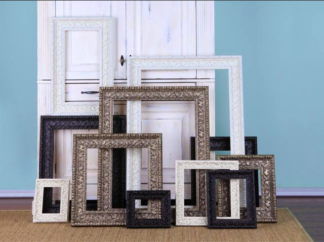 set the stage for your most beloved photos with our madrid collection located in our custom framing department theyre customizable to thousands of - Diy Custom Framing