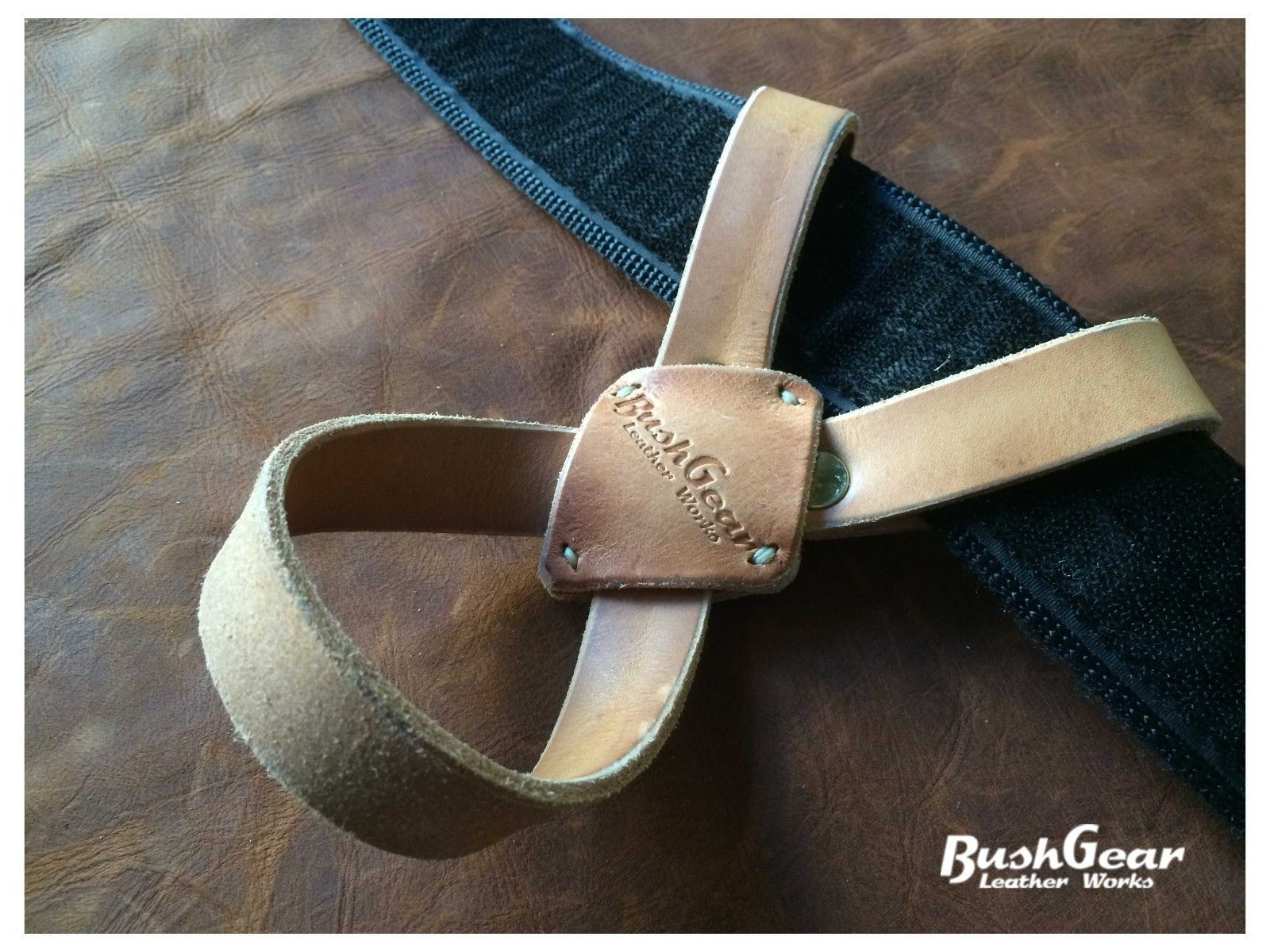Small buckles for crafts - The X Leather Axe Belt Loop Gransfors Small Forest Axe Other Boys Size Axes