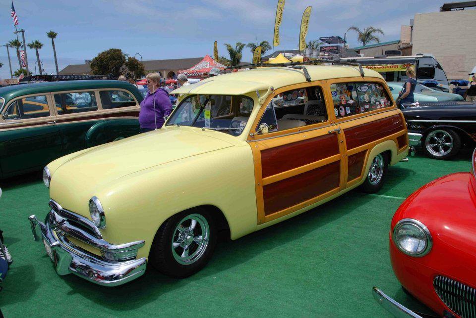 The Th Annual Classic Car Show In Pismo Beach June - Classic car show pismo beach