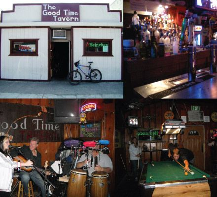 Good Times Tavern 125 N Livermore Ave Livermore Ca 94550 925 449