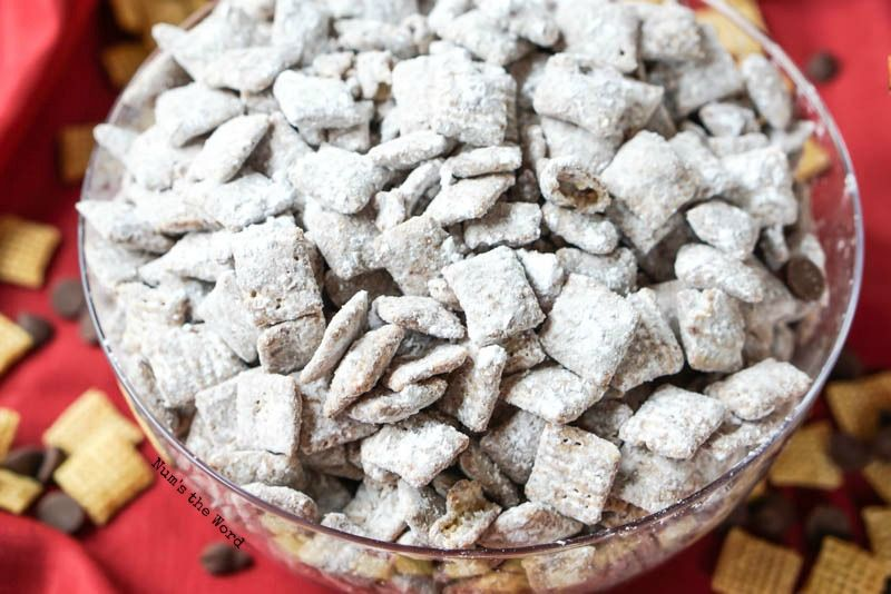 Puppy Chow Chex Mix Puppy Chow Chex Mix Recipe Chex Mix Recipes Chex Mix Puppy Chow