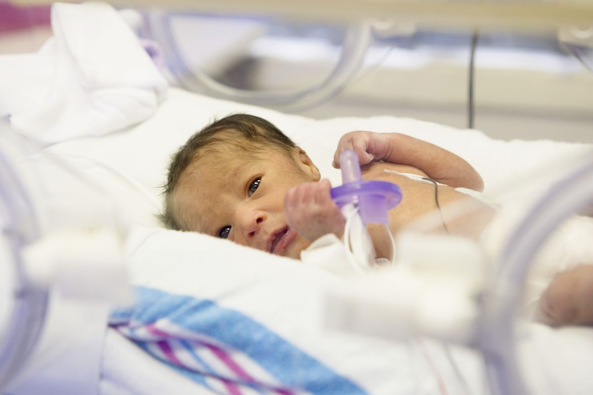 My Daughter S Failure To Thrive Taught Me To Ignore The Scale Preterm Baby Premature Baby Preterm