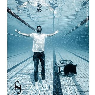 Antonis Tsapatakis Paralympics 2012 2016 European Record Holder Bronze World Medal 2013 Silver World Freedom Pictures Freedom Photography Photography Contests