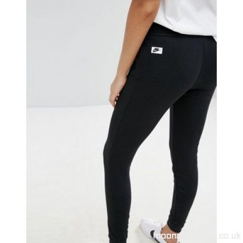 bacc58ec4d8b Women Trousers Nike Modern Slim Fit Sweat Pants In Black THK3bfQT ...