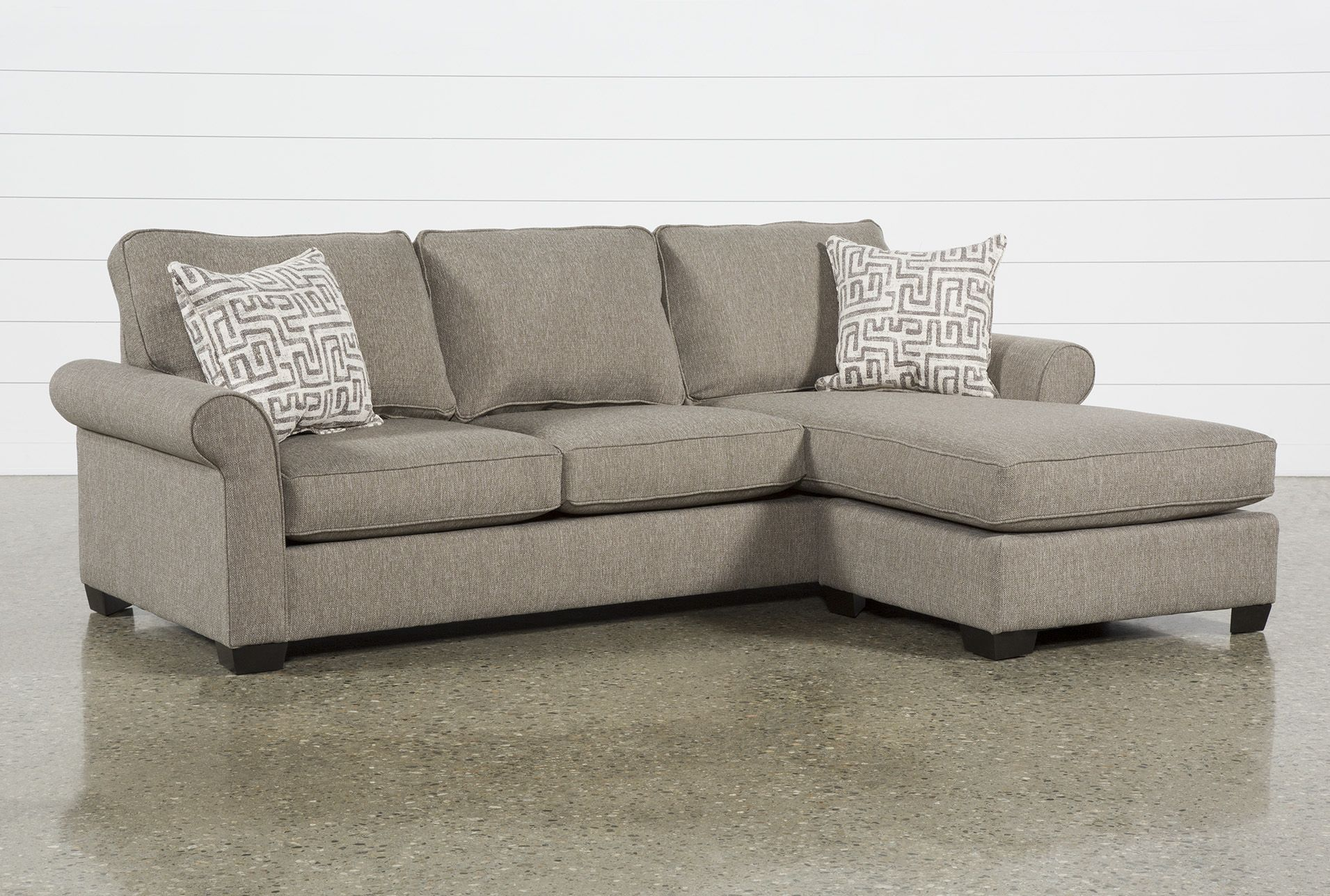 Living Spaces Yvonne Sofa 75 Beautiful Farmhouse Living Space - Poco Cocktail Sessel
