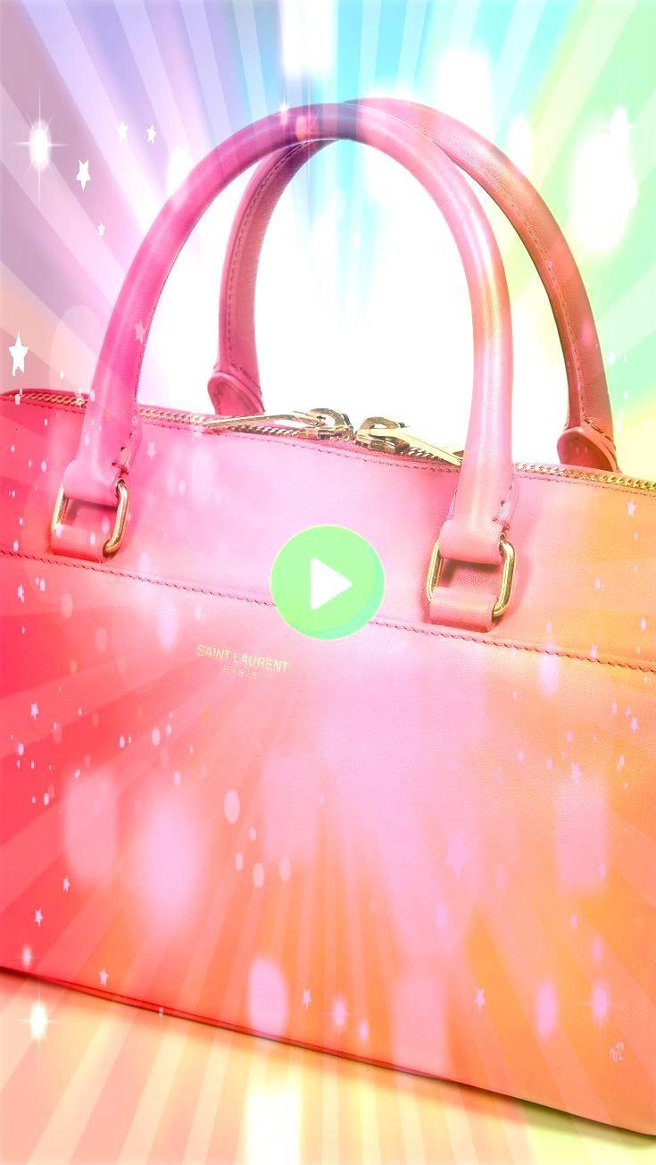 What Goes Around Comes Around YSL Baby Duffle Bag What Goes Around Comes Around YSL Baby Duffle Bag Samantha Thavasa Vega2WAY Box Bow Bag S Handbag Cute KawaiiJAPAN Vinta...