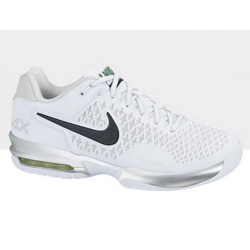 nike tennis shoes review
