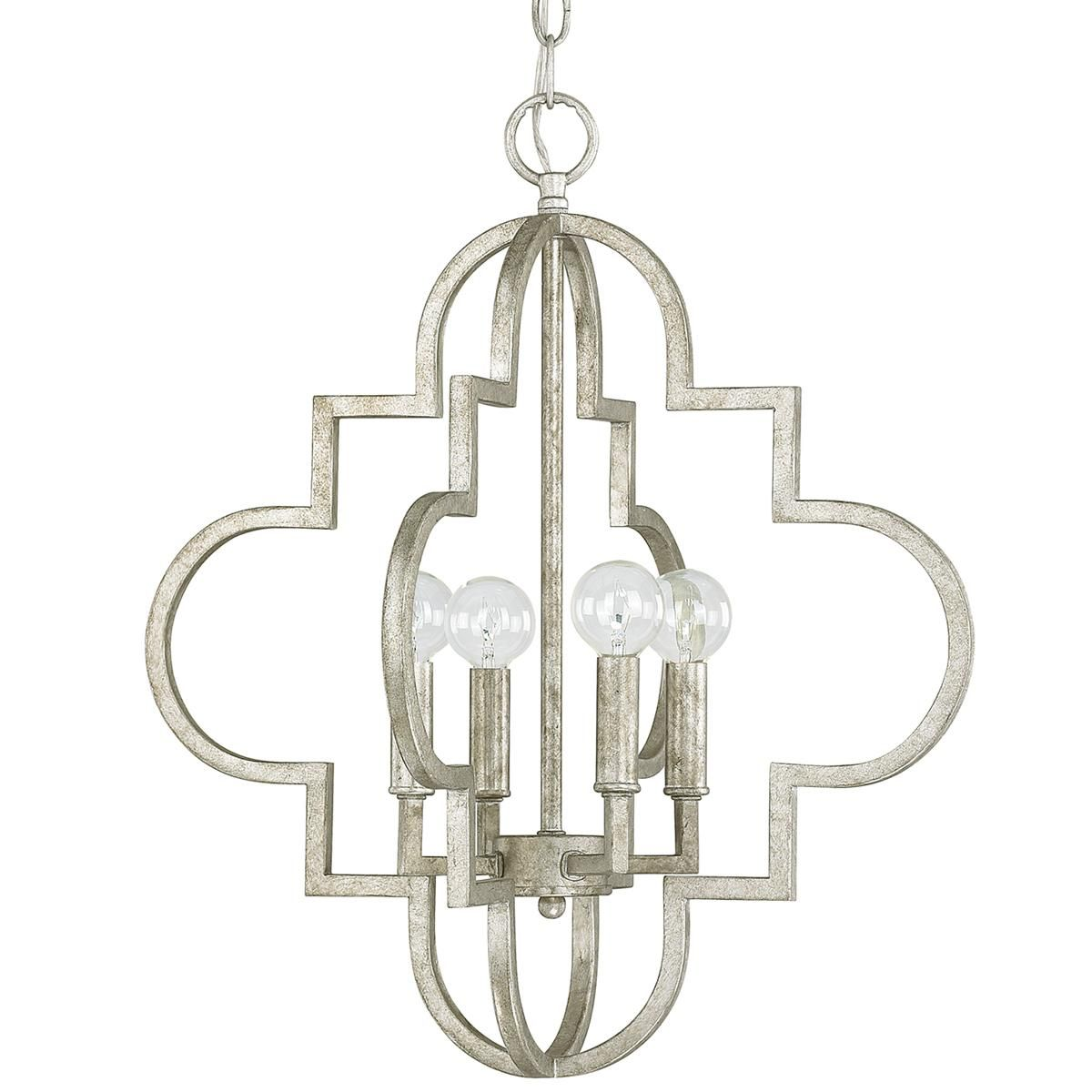 p gold small company currey orion chandelier