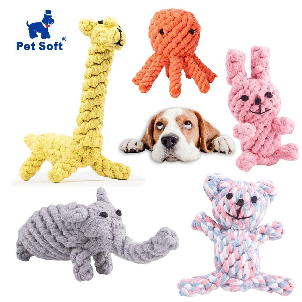 *Safe & Non Toxic*Natural Rubber*Cotton Fiber*Braided TightType : DogsToy Type : Chewing ToysMaterial : cotton
