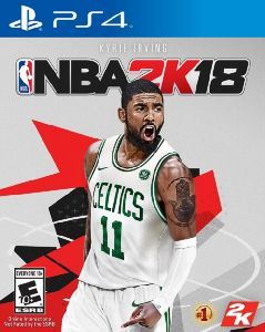 NBA 2K18 - PlayStation 4 [Digital Download]