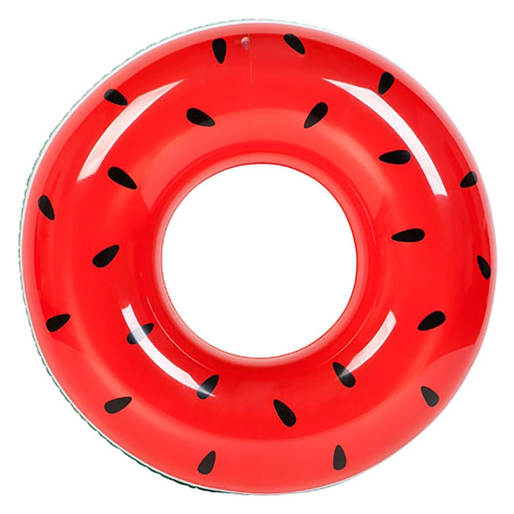Sunnylife Inflatable Pool Float Inner Tube Floating Ring Watermelon Timely Buys Inflatable Pool Floats Sunnylife Beach Sand Jewelry