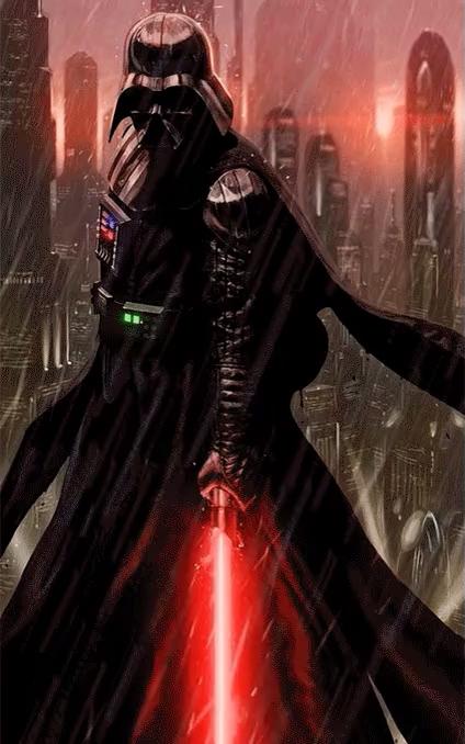 Darth Vader Sith Lord