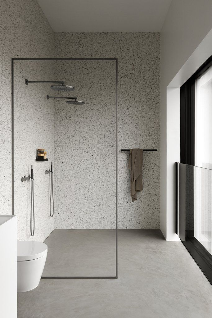 Photo of Shower Tray by Norm Architects for Menu