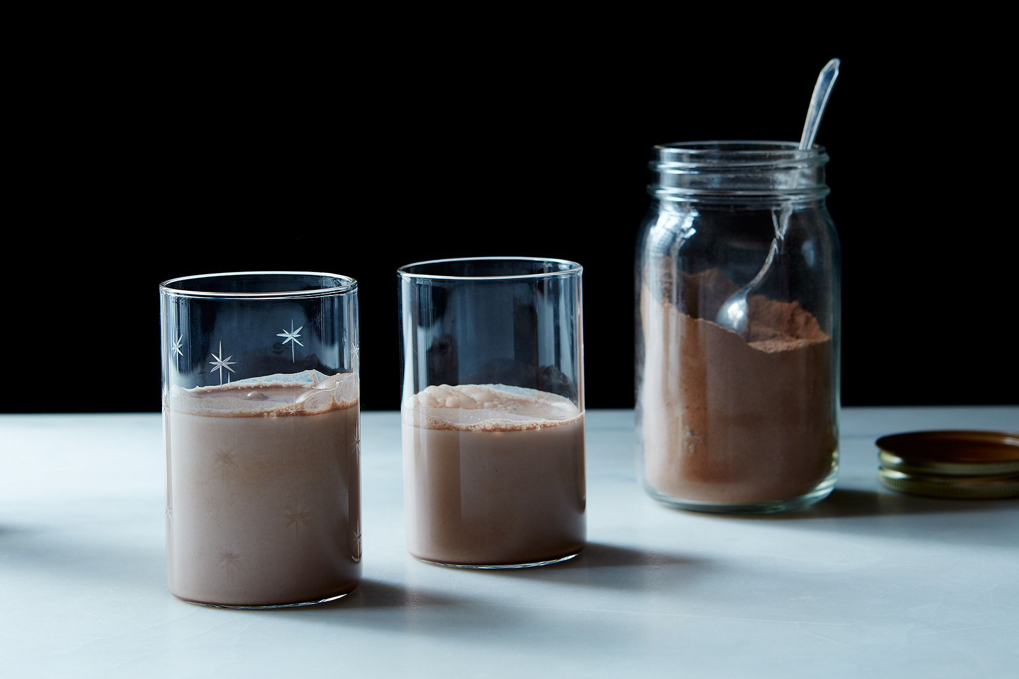Your Favorite Malted Chocolate Drink Diy D And Good As Ever Ovaltine Recipe Ovaltine Chocolate Drinks