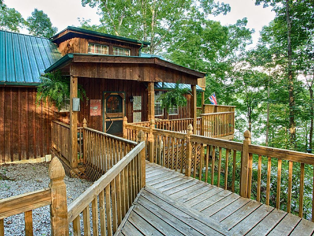 Cabin vacation rental in nancy ky usa from
