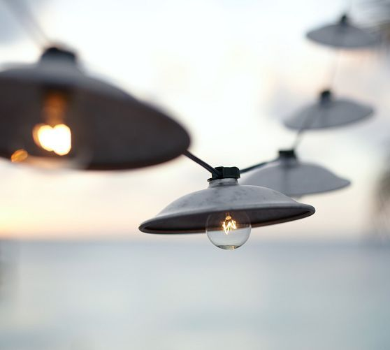 Cafe string lights for the home pinterest cafes lights and barn cafe string lights aloadofball Image collections