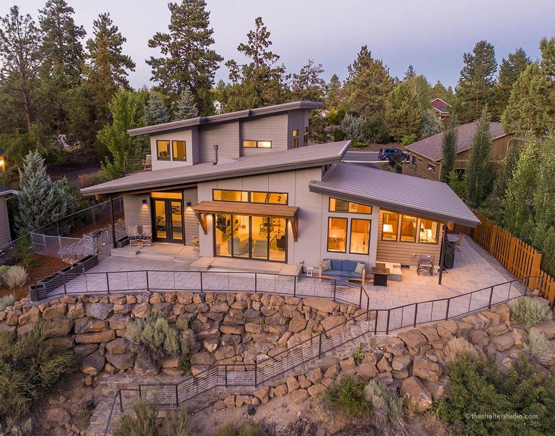 custom home designs bend oregon the shelter studio