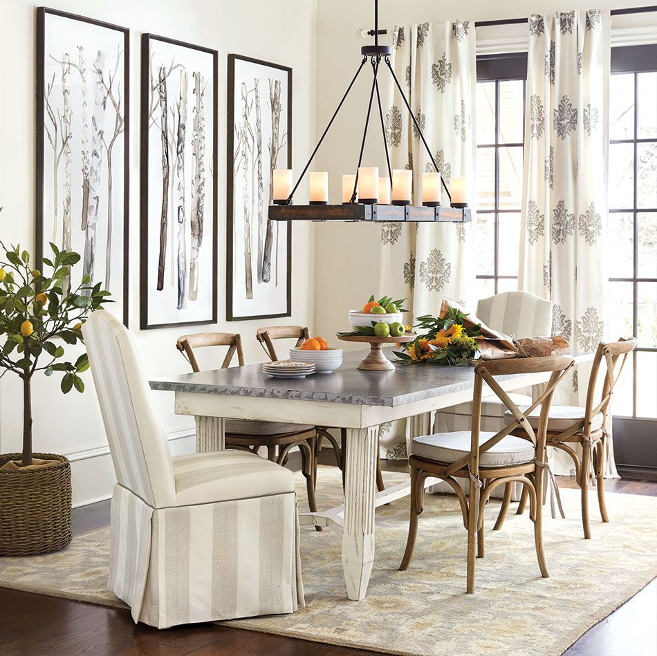 How to Pick a Dining Chair | Ballard Designs | Dining room ...