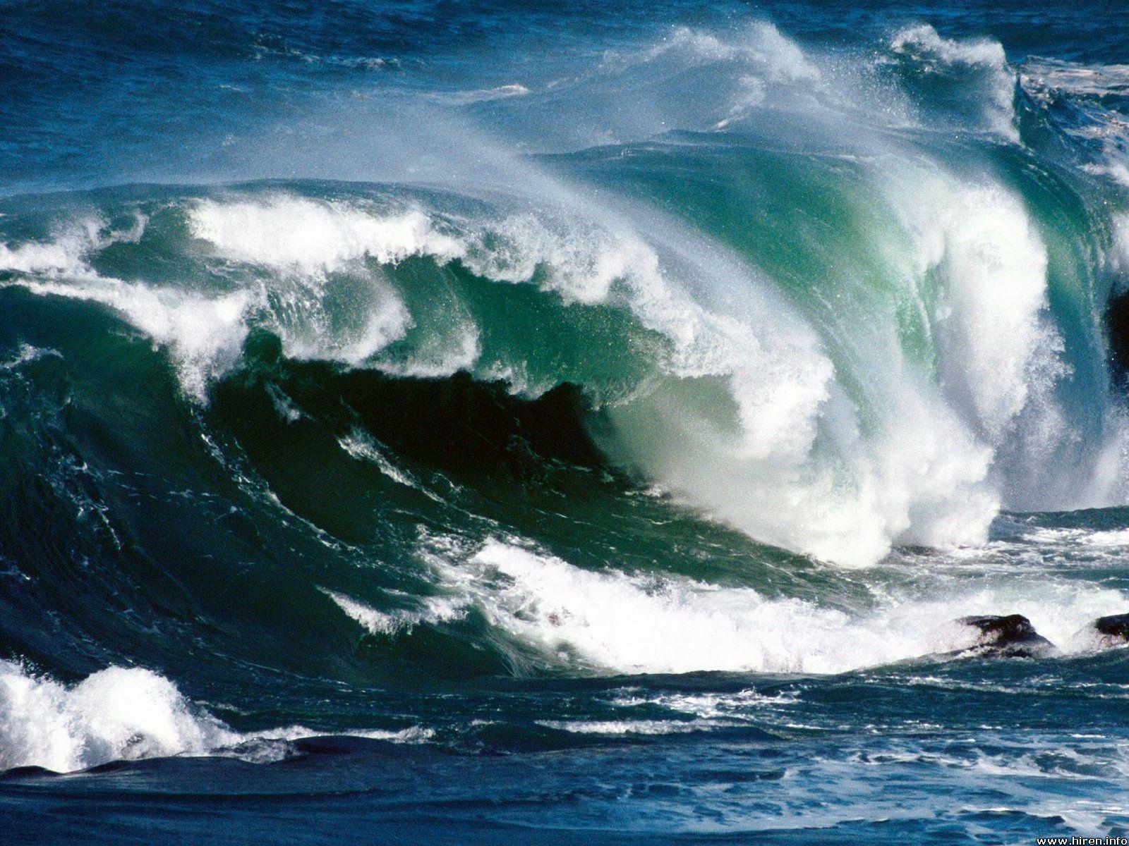 Pin by velukutty balakrishnan on Waves | Ocean waves, Ocean