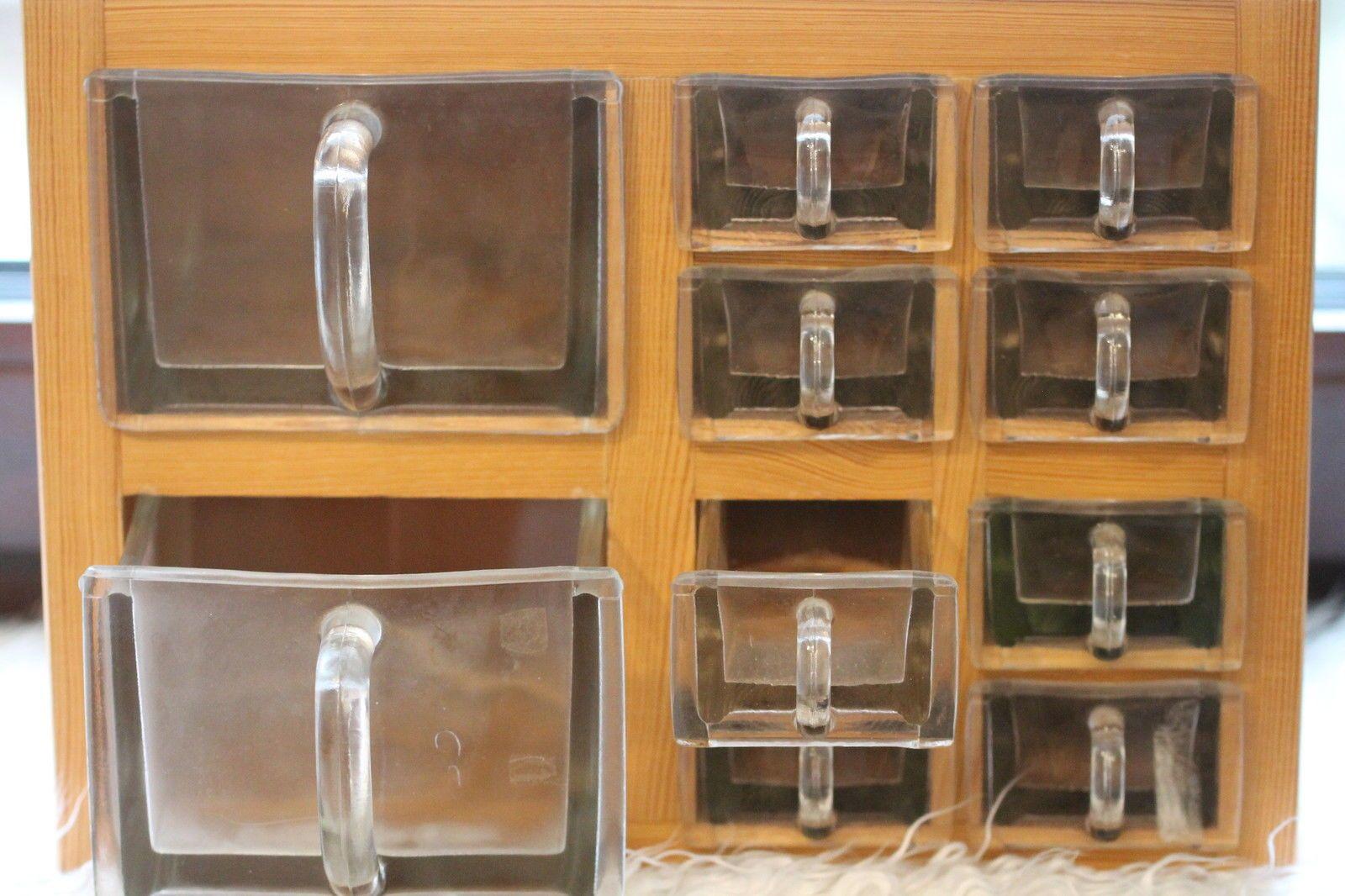 glas sch tten regal 10 sch tten massiv holz von mitheis kitchencorner pinterest regal. Black Bedroom Furniture Sets. Home Design Ideas