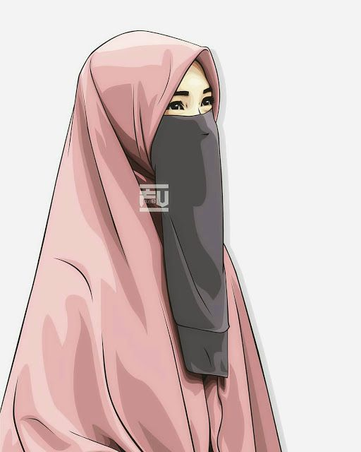 Kumpulan Kata Muslimah Memotivasi Jutaan Gambar Hijab Cartoon Anime Muslimah Islamic Girl