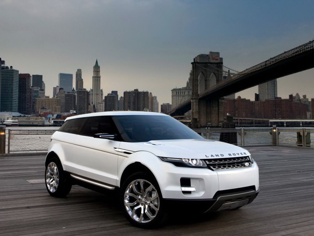 Range Rover Wallpaper Downloads Wallpaper