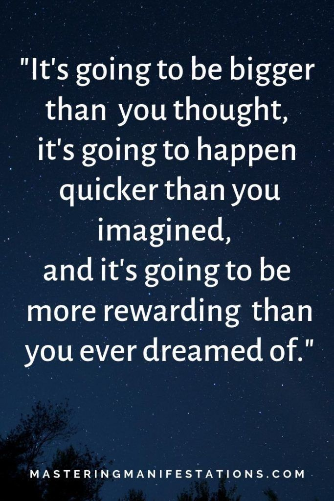 Daily Law Of Attraction Quotes and Tips To Help With Manifesting Money, Love, And Success