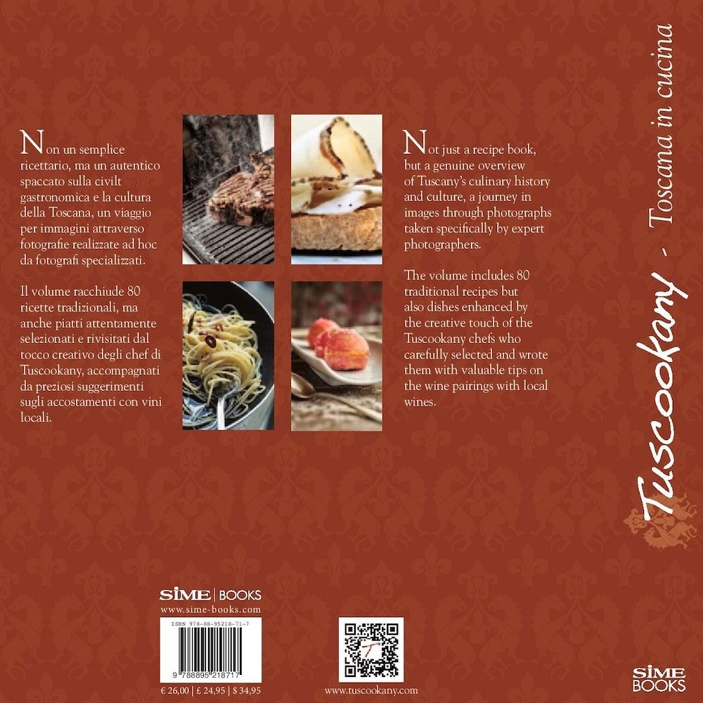 """Accostamenti In Cucina you will find this photo in our cookbook """"the flavours of"""