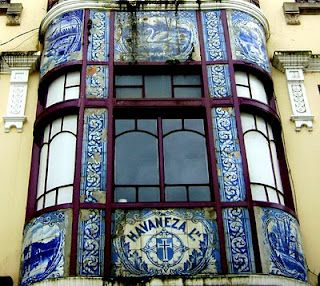 Looks like the tiles Talvera de la Reina