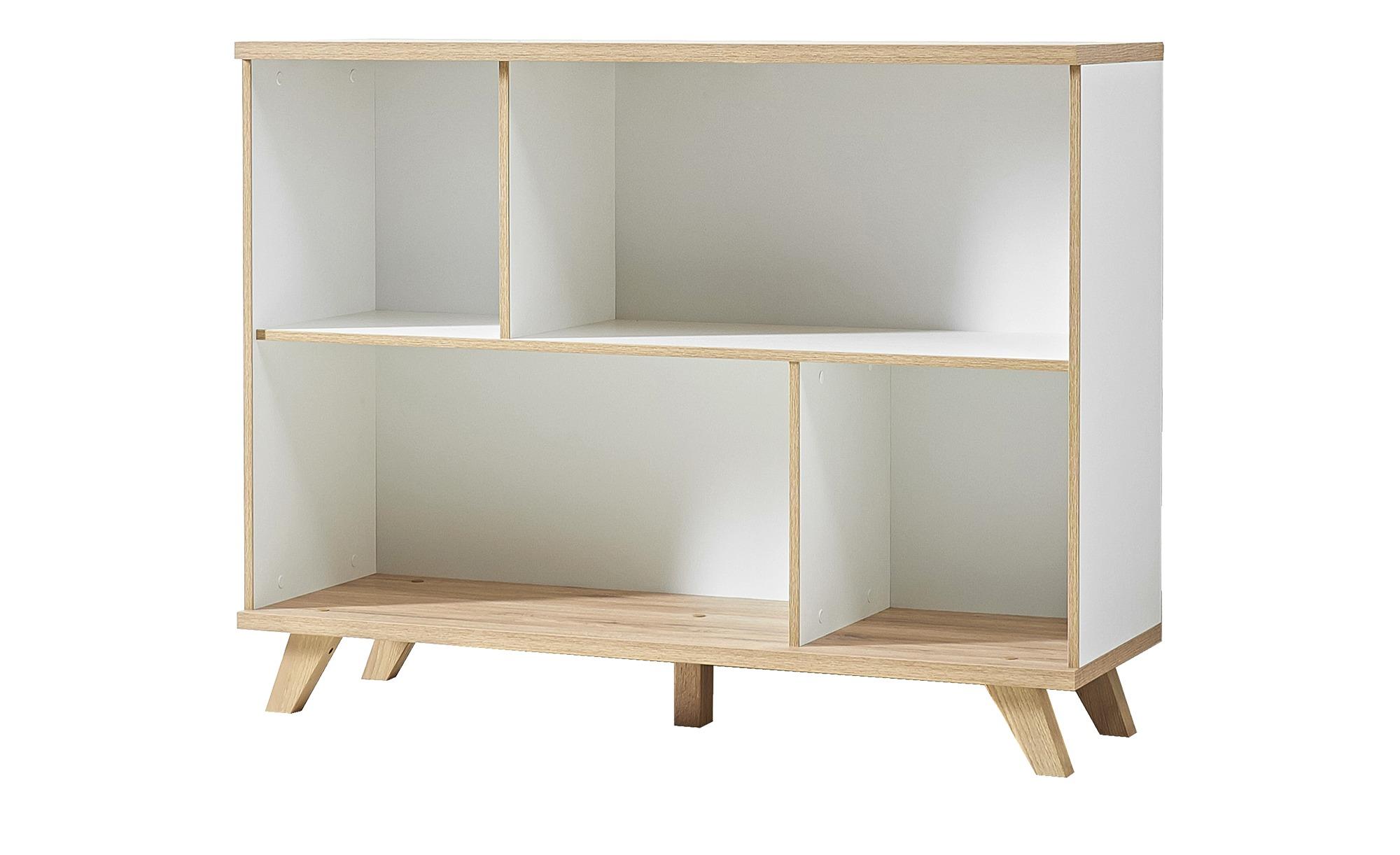 Regal GW-Oslo, gefunden bei Möbel Höffner in 6  Regal, Moderne