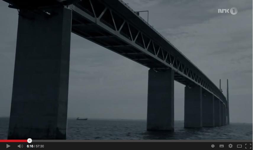 Shot-The Bridge