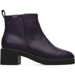 Photo of Camper Wonder, ankle boots women, purple, size 40 (eu), K400321-004 camper