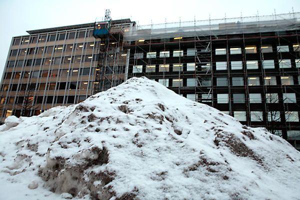 Helsingin Rakennusvirasto