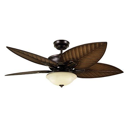 Metropolitan Modern Double Ceiling Fan In Oil Rubbed Bronze With Light Remote Outdoor Ceiling Fans Tropical Ceiling Fans Ceiling Fan
