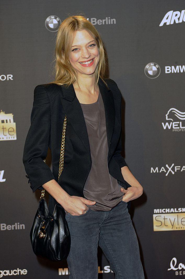 Heike Makatsch Heike Makatsch Mode Models