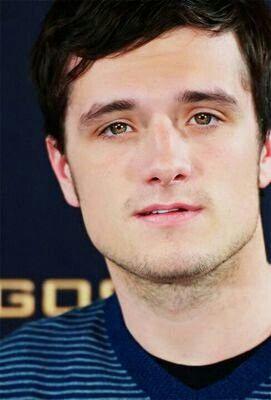 Josh's eyes *_* #JH