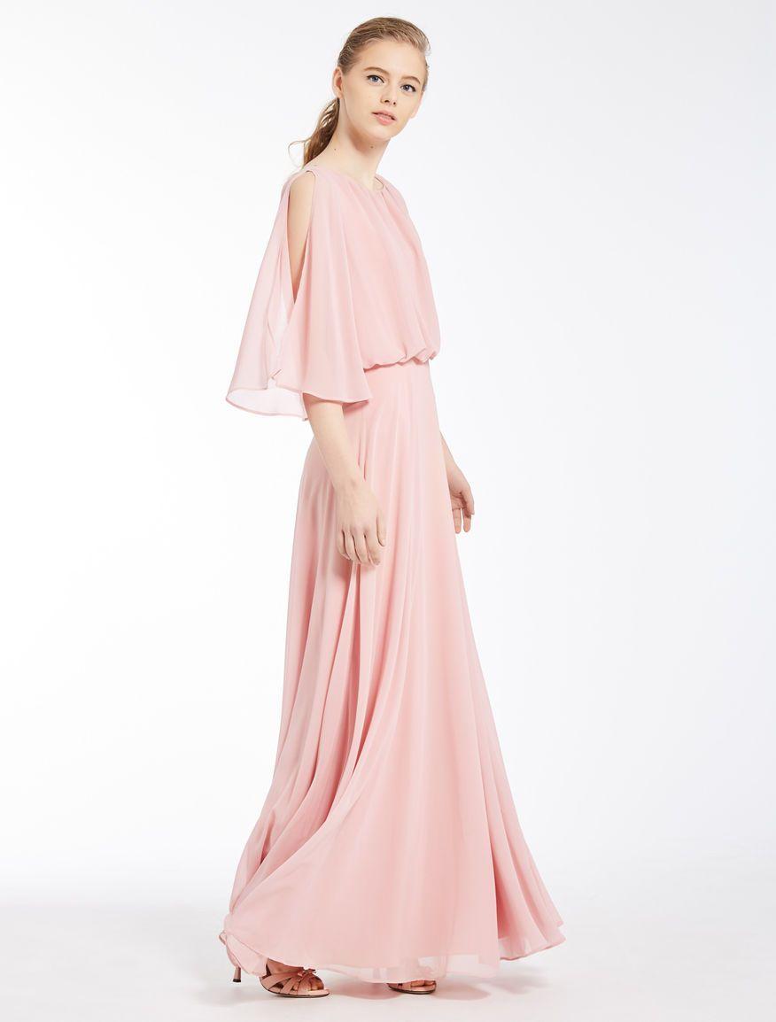 f346307593 Long dress Marella | Marella | Bridesmaid dresses, Dresses, Bridesmaid