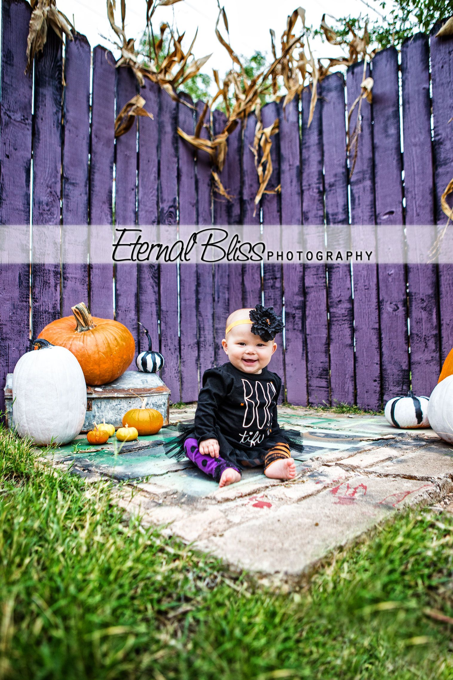 this was taken for our halloween mini-sessions! happy halloween