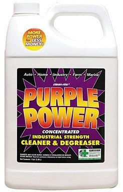 Purple Power 4320p Industrial Strength Cleaner And Degreaser 1
