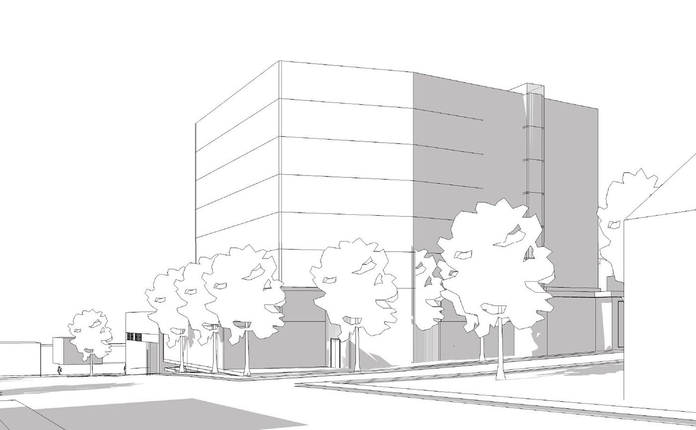 Mrn Hybrid Plan 133 Small Units For Site Near Fremont Brewing Co The Mix Would Include Small Apartments Five Live Work U Fremont Brewing Fremont Brewing Co