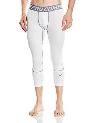 aa9e98212e Nike Hypercool 3/4 Compression Tights. Ventilated entire crotch and upper  inseam with additional ventilation behind calfs and lower inseam.
