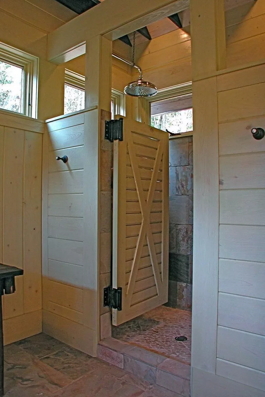 37 Elegant Bathroom Renovation Ideas 9 Diy Shower Door Pool