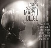Read about Mary J Blige's London Series from Jenn Nala!