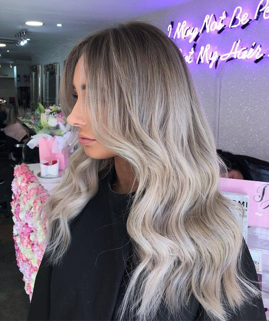 Scandinavian Blonde Beauty Works Hair Extensions Beauty Worksonline Instagram Photos And Videos Beauty Works Hair Extensions Beauty Works Beauty