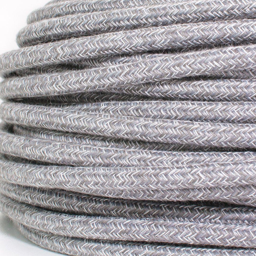 Pin von Kerstin Jungwirth auf Schlafzimmer | Textilkabel