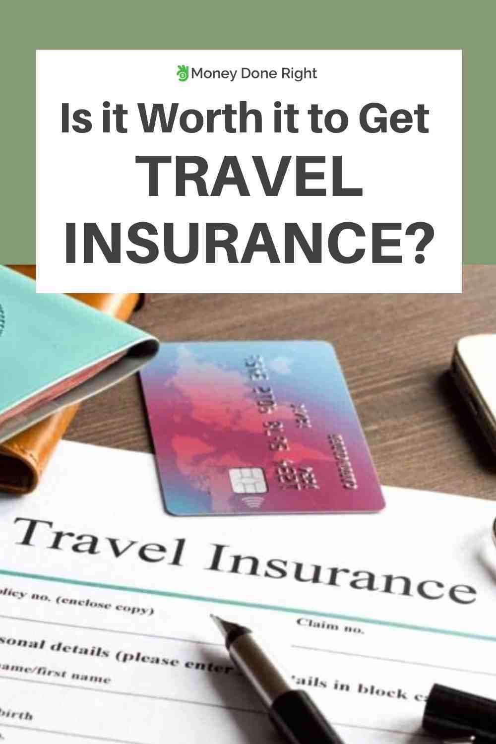 Is Travel Insurance Worth It 4 Reasons You Need To Insure Your